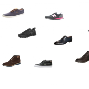 Mens Shoes, Mixed Brands