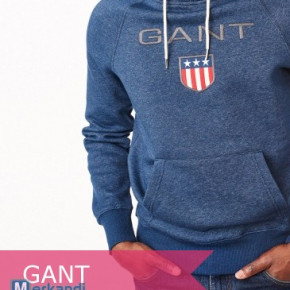 GANT - the high class clothing 26€/piece only