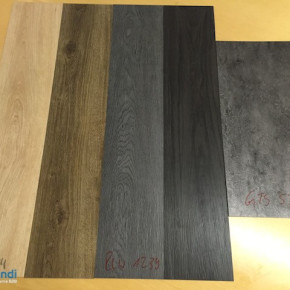 Vinyl flooring PVC imitation wood