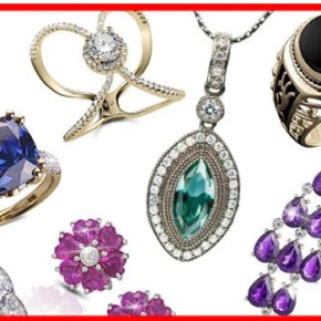 Jewelry Clearance Lot