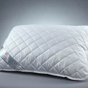 Hypoallergenic pillows padded medicinal