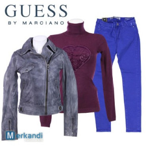 GUESS women clothes wholesale
