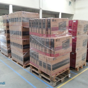 Refurbished Televisions (TVs) - Factory Reconditioned – Export Only