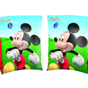 bestway arm bands inflatables disney mickey girl• 23cm x 15cm