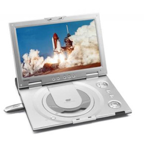 LENCO portable DVD - players