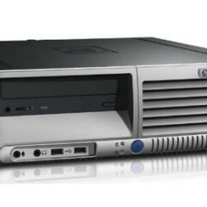 HP Compaq DC7700 ex lease computers clearance stock