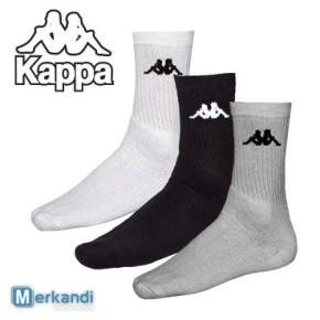 KAPPA wholesale of socks for men and women