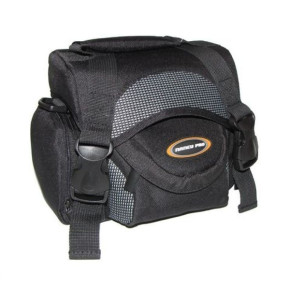 Camera bags and cases for Nikon and Canon