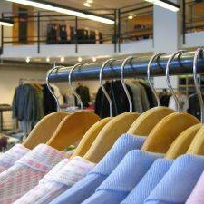 Clothing stocklots, ends of lines, outlet wholesale