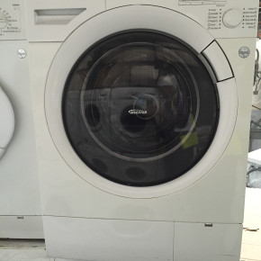 Reconditioned Washing Machines - Special offer on Silver 1 Grade