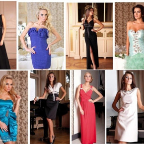 Chic women's dresses for all occasions!