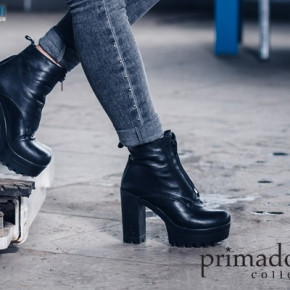 PRIMADONNA FALL WINTER SHOES FOR WOMEN