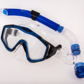 OCEAN DIVING MASK OF EXCELENT QUALITY