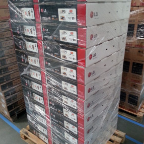 Refurbished PC Monitors - Factory Reconditioned – Export Only