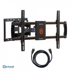 LG COMMERCIAL MONITORS AND WALL MOUNTS - BRAND NEW STOCK