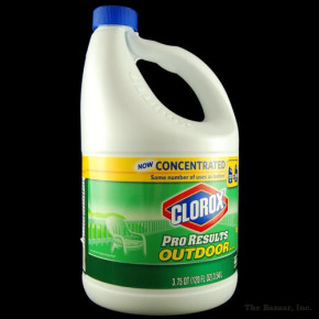 CLOROX bleach and disinfecting wipes closeout