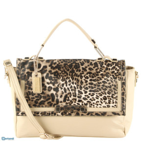 Christian Audigier HANDBAG  Model: WANDA, Style: 3PU249FI