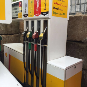 Distributors of fuel to the service station.