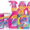 Detergents, toiletries, cosmetics overstocks, clearance lines