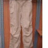 PANT SCHOTT trousers ends of lines