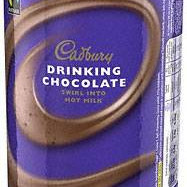 Cadbury Drinking Chocolate 250gm