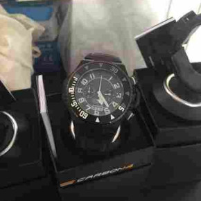 Carbon 14 watches