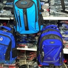 20 x backpack Sports Bags Travel Bags Leisure per 9.50 EUR