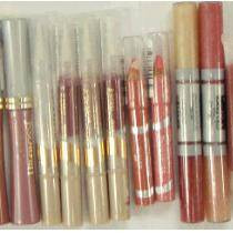LOréal lip glosses stocklot