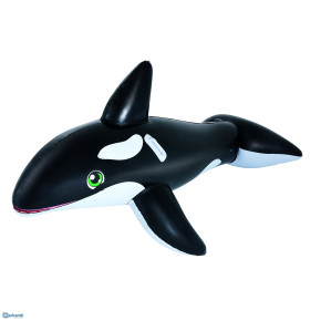 BESTWAY 40 inches jumbo whale rider