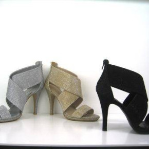 Summer shoes for ladies ends of lines
