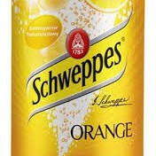 SCHWEPPES in 8 flavours