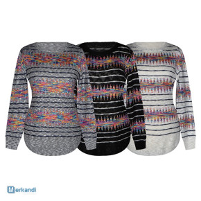 Sweaters for women Ref. 5113