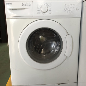 Washing Machines - Special offer on end of line refurbished