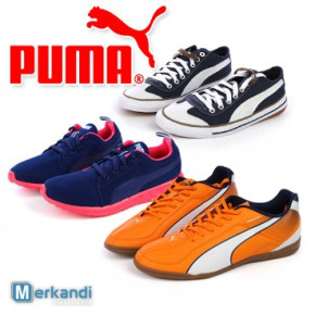 PUMA shoes for men, women and kids wholesale
