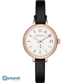 Marc by Marc Jacobs watches - list on request!