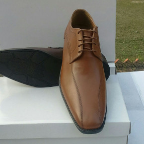 Men´s leather shoes, sizes 40 -45