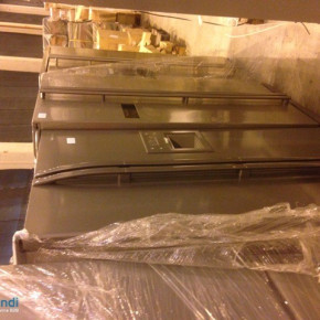 Wholesale-Used Appliances (washers, refrigerators, Side by Side, etc.)