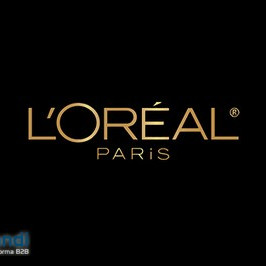 Sale makeup and cosmetic brands: L'Oreal,  Maybelinne etc