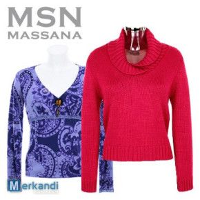 MASSANA clothes for women at wholesale price
