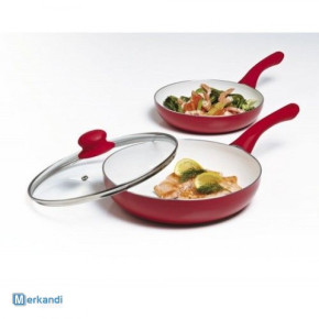 POTS AND PANS - BRAND NEW STOCK