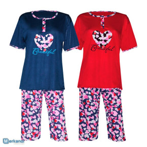 Women's Pajamas Ref. 15852