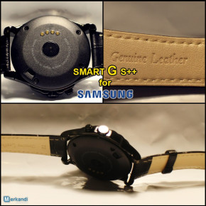 SMARTWATCH S G++ FOR SAMSUNG SONY LG ANDROID PHONE 4.+