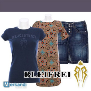 Wholesale of BLEIFREI women clothes