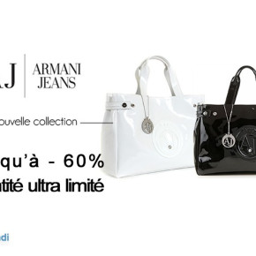 ARMANI JEANS LEATHER BAGS FOR WOMEN