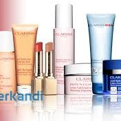 CLARINS Make-up removers and body care cosmetics