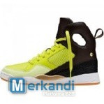 Closeout  sale of Reebok sports shoes 78 pairs. 9.48 Euro Take all only