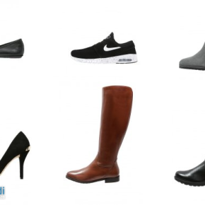 Shoes  Excellent Brand and Product Mix