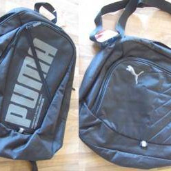PUMA bags from the 2011 collection