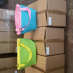 stock cooler bags 6 models and colors