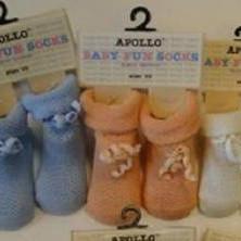 Apollo baby shoes wholesale clearance